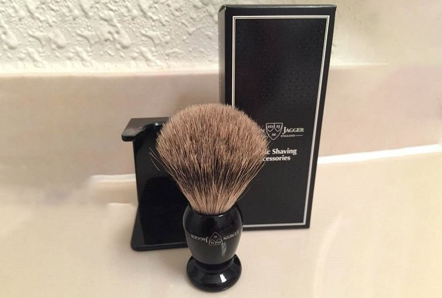 Edwin Jagger Best Badger Shaving Brush Review