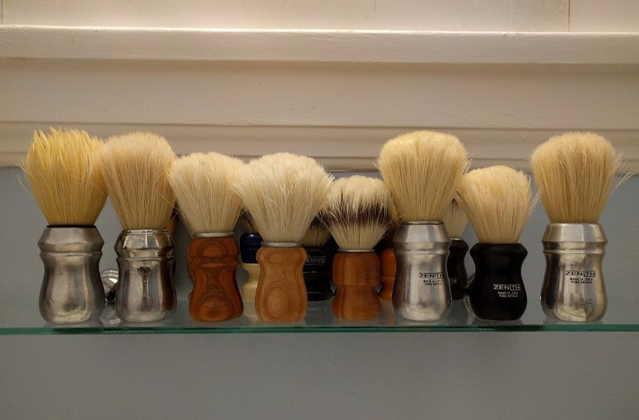 The Ultimate Buying Guide For Purchasing The Best Shaving Brush