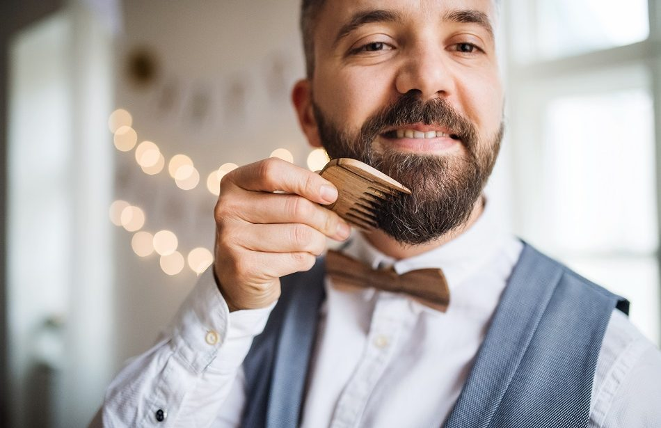 Best Beard Comb for Tatted Beard