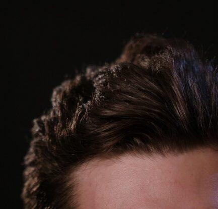 Thicken Hair for Men