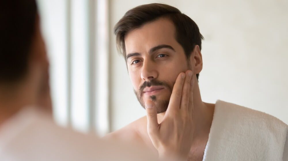 How Can You Style and Keep a Chin Strap Beard