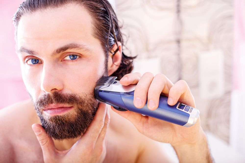 How to Maintain a Short Beard A Guide