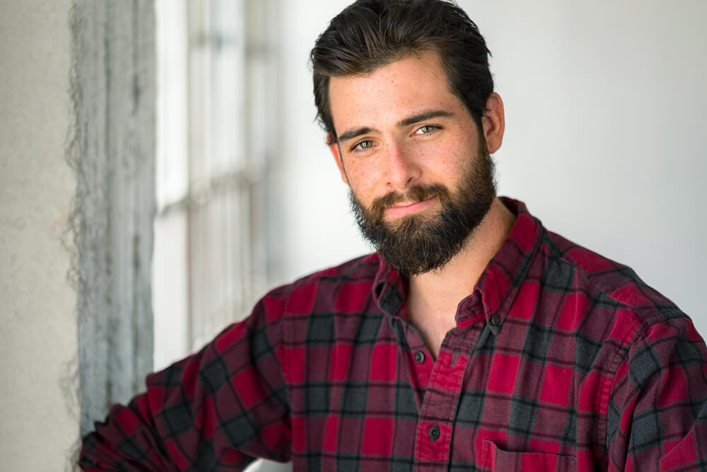 Most Attractive And Trending Beard Styles