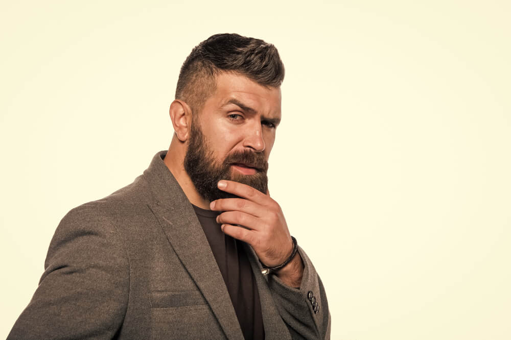 Style Your Beard By Your Face Shape