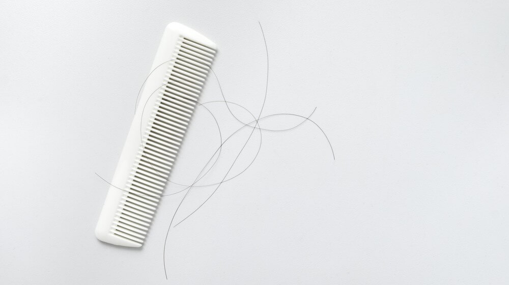 Why Does Beard Hair Fall When Combing